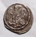 Ancient Coins - BELLA IV, KING OF HUNGARY, 1235 - 1270 AD