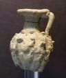 Ancient Coins - STOLEN !!! - Glass Juglet