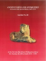 Ancient Coins - Auction no. 60 Catalog of Ancient Coins and Antiquities