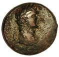 Ancient Coins - NEAPOLIS, Shechem, Domitianus, 81 - 96 CE