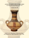 """Ancient Coins - AUCTION CATALOG no. 59 """"ANCIENT COINS AND ANTIQUITIES"""""""