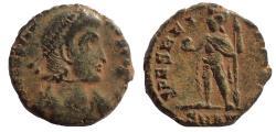 Ancient Coins - Constantius II 337-361 AD AE 15