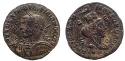 Ancient Coins - Seleucis and Pieria. Antioch. Philip II. AD 247-249.