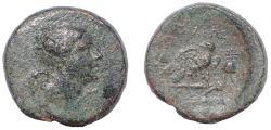 Ancient Coins - Kings of Galatia. Deiotaros, circa 62-40 BC. AE 26. Very Rare.