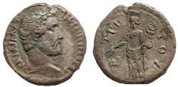 Ancient Coins - Egypt, Alexandria.Antoninus Pius.AD 138-161. BI Tetradrachm
