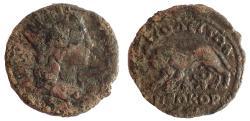 Ancient Coins - Phrygia, Hierapolis  Quasi-autonomous, 2nd century AD. AE 24, Very Rare.
