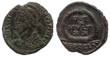 Julian II. AD 360-363. Æ 19