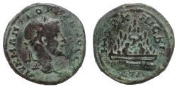 Ancient Coins - Cappadocia, Caesarea-Eusebia. Gordian III. AD 238-244. Æ 26