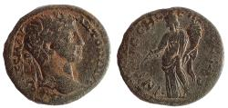 Ancient Coins - Pisidia, Antiochia. Elagabalus. AD 218-222. Æ 24
