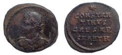Ancient Coins - Constantine II, as caesar (Constantine I, 306-337) Antioch