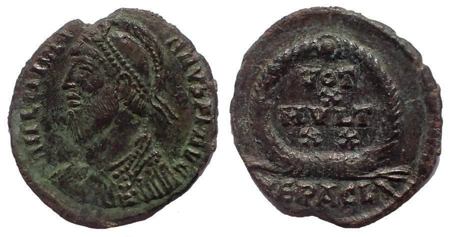 Ancient Coins - Julian II. AD 360-363. Æ 19