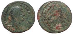 Ancient Coins - Seleucis and Pieria. Antioch. Elagabalus. AD 218-222. Æ 33