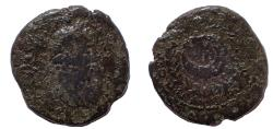 Ancient Coins - Thrace, Philippopolis. Marcus Aurelius. AD 161-180. Æ 18. Very Rare.
