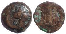 Ancient Coins - Kyzikos (200-100 BC) AE 28 2nd-1st century BC. AE 27