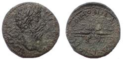 Ancient Coins - Macedon, Koinon of Macedon. Marcus Aurelius. AD 161-180. Æ 25