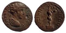 Mysia, Cyzicus. Commodus. AD 177-192. Æ 23