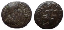 Ancient Coins - Thrace. Odessos. Caracalla AD 211-217. Æ 20