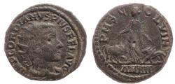 Ancient Coins - Moesia Superior, Viminacium. Gordian III. AD 238-244