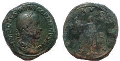 Ancient Coins - Gordian III. AD 238-244. Æ Sestertius