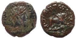 Ancient Coins - Thrace. Philippopolis. Commodus (177-192). Ae 17