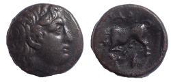 Ancient Coins - Mysia, Parion . Circa 2nd-1st Century BC. Æ 19