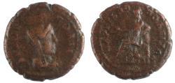 Ancient Coins - Moesia Inferior, Marcianopolis. Pseudo-autonomous issue.