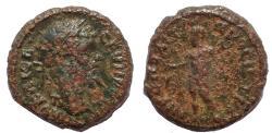 Ancient Coins - Septimius Severus, Nicopolis ad Istrum, Moesia Inferior. AD 193-211. Ae 17