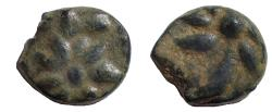 Ancient Coins - Pontus, Incerti. Struck under Mithradates VI, circa 119-100 BC. Æ11