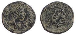 Ancient Coins - Cilicia, Claudiopolis. Severus Alexander. 222-235 AD. Æ 26. Rare