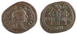 Ancient Coins - Bithynia, Nicaea. Gordian III. AD 238-244. Æ Assarion