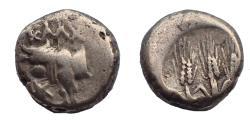 Ancient Coins - Bithynia, Kalchedon.Circa 367/6-340 BC. AR Hemidrachm