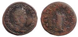 Ancient Coins - Otacilia Severa. Augusta, AD 244-249. Æ 25, Rare