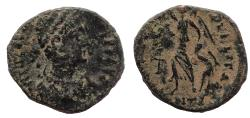 Ancient Coins - Valentinian II. AD 375-392. Æ 12