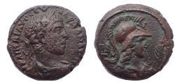 Ancient Coins - Egypt, Alexandria Severus Alexander, 222-235 Tetradrachm.