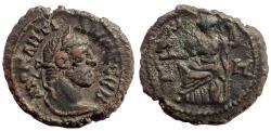 Ancient Coins - Egypt. Alexandria. Diocletian, 284-305. Tetradrachm.