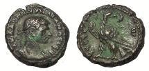 Ancient Coins - Egypt, Alexandria. Aurelian. AD 270-275. BI Tetradrachm