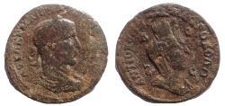 Ancient Coins - Seleucis and Pieria. Antioch. Philip I. AD 244-249. Æ 31