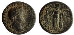 Ancient Coins - Cilicia, Mopsus: Antoninus Pius, 138-161 AD. AE 23