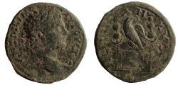 Ancient Coins - Phrygia. Ankyra. Caracalla AD 211-217. Æ 30. Very Rare.