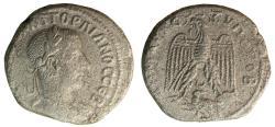 Ancient Coins - Seleucis and Pieria. Antioch. Gordian III. Ar Tetradrachm