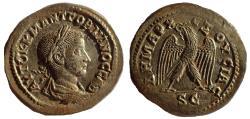 Ancient Coins - Seleucis and Pieria, Antioch. Gordian III. AD 238-244. AR Tetradrachm