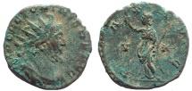 Ancient Coins - Victorinus. 260-269 AD. Antoninianus.