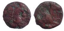 Ancient Coins - Tauric Chersonesos. Pantikapaion. Circa 325-300 BC. Æ 15