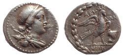Ancient Coins - Troas. Abydos. Tetradrachm (Circa 2nd-1st century BC). Rare.