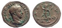 Ancient Coins - Severus Alexander. AD 222-235. AR Denarius