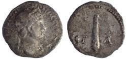 Ancient Coins - Cappadocia, Caesarea-Eusebia. Hadrian. AD 117-138. AR Hemidrachm