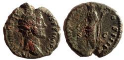 Ancient Coins - Antoninus Pius. AD 138-161. Æ Dupondius