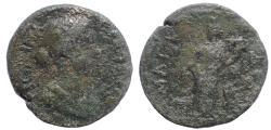 Ancient Coins - Pamphyllia, Magydus, Crispina, 178-182. Ae 33. Very rare.