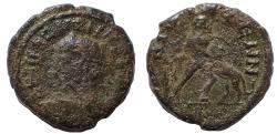 Ancient Coins - Thrace. Anchialus. Maximinus I Thrax AD 235-238. Æ 20. Rare.