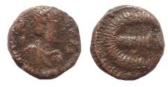 Ancient Coins - Byzantine Empire. Æ Pentanummium